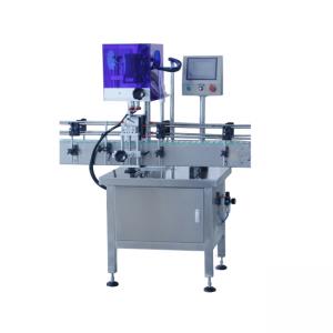 Výrobca 4-kolesových automatických uzatváracích strojov