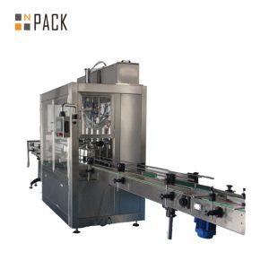 GMP CE ISO Certifikát stroj na plnenie humínových tekutých hnojív