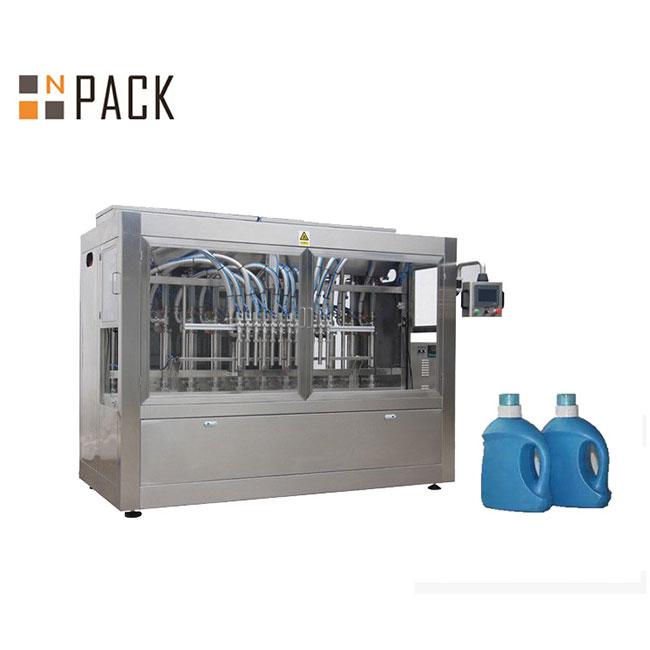 Linka typu motorového oleja na výrobu liniek mazací olej plniace stroje