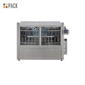 5 litrový piestový automat s automatickým mazaním mazacích tukov motorovým motorom pre mazanie motorového oleja