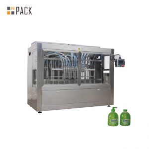 Najlepšia cena 5 - 100 ml plneného stroja na plnenie motorového oleja do fliaš