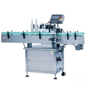 Plne automatický stroj / štítkovač na mokré lepenie